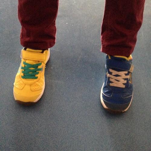 soel chaussures