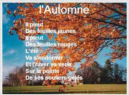 poesie octobre 17