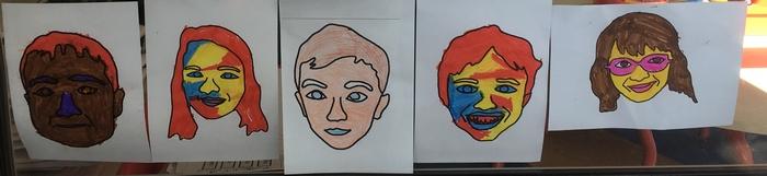 portraits fenetres 2