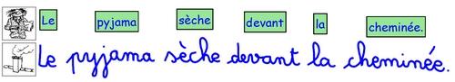 dictee 111218