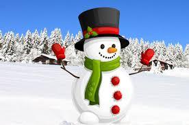 à la neige jules