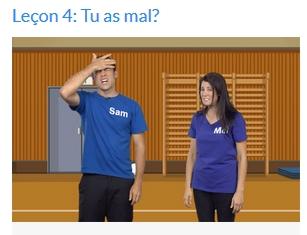 english lesson 4