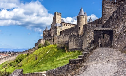 carcassonne anouk