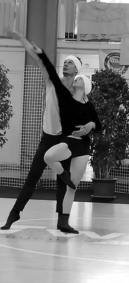 danse pro