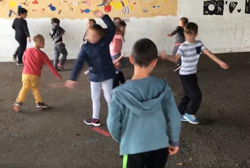 danse 11 juin