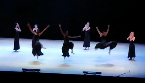 danse 13 juin 19