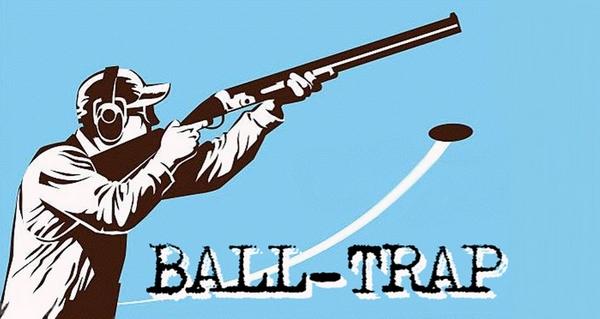 ball trap lea
