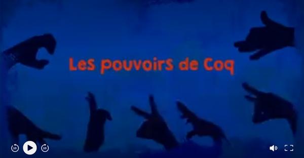 pouvoirs de coq image