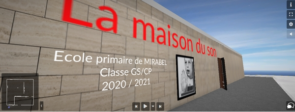 musee du son A