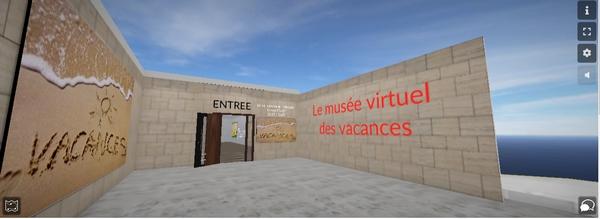 musee vacances