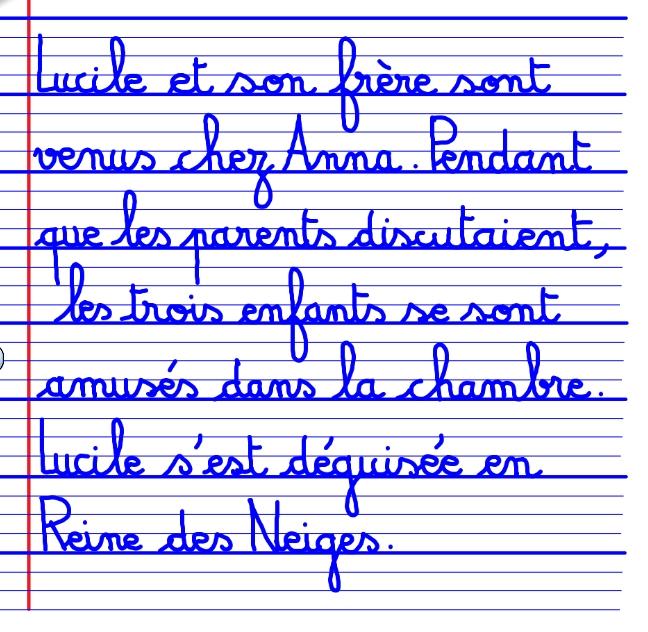 texte cursive 080121