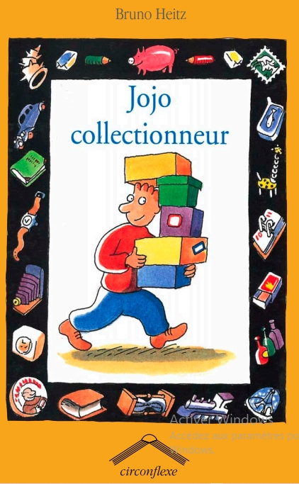 collectionneur