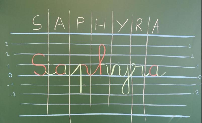 GS saphyra
