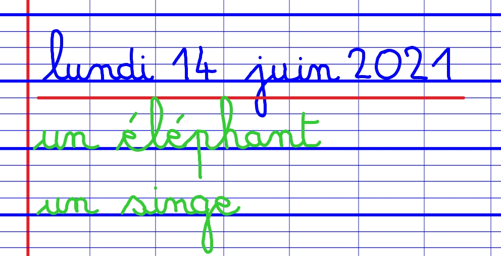 cp dictee 140621