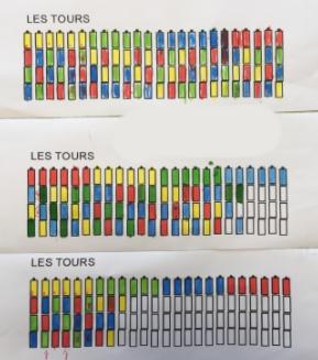 tours GS